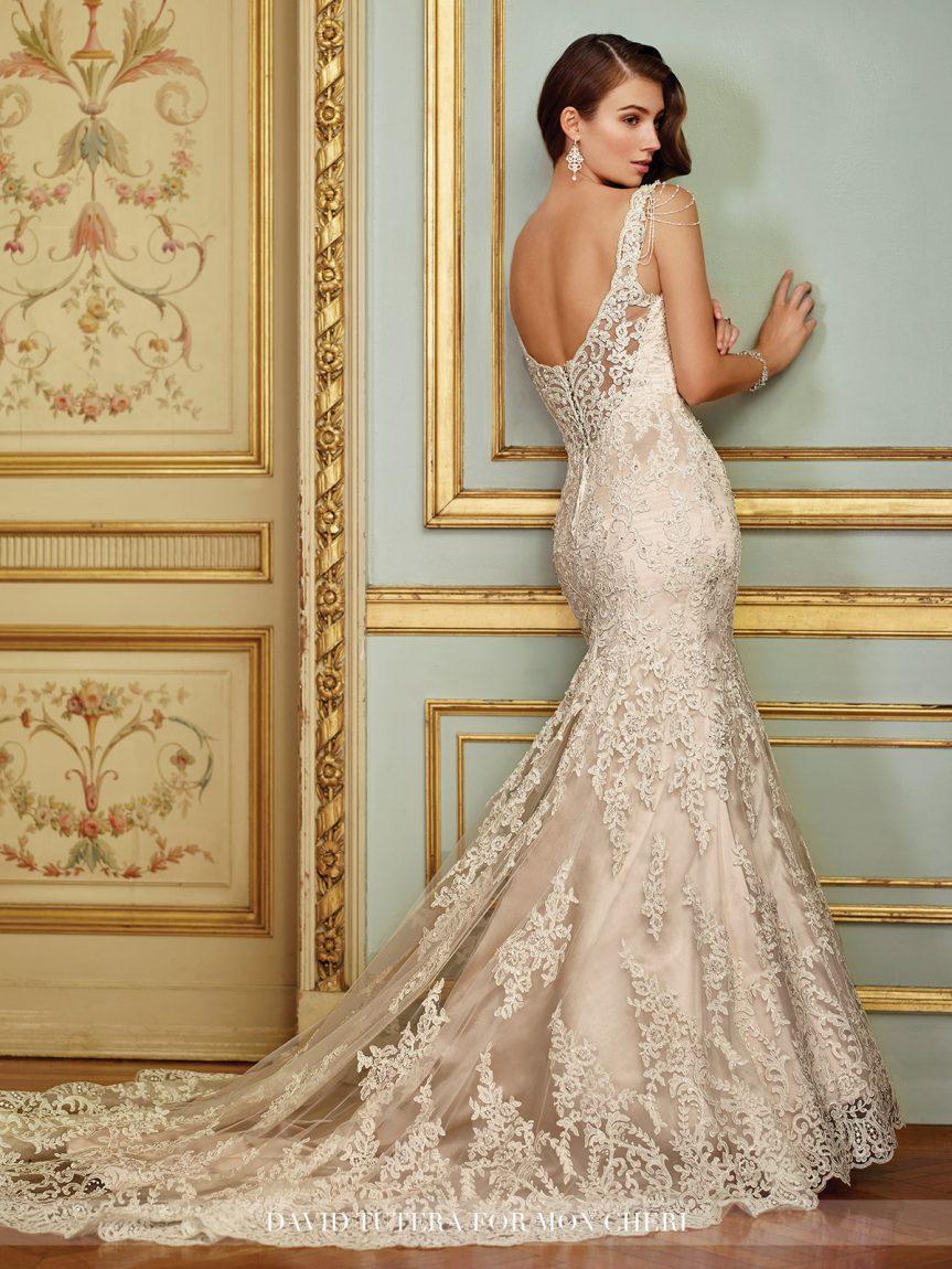 David Tutera For Mon Cheri Archives The Bridal Mill Wedding Dresses