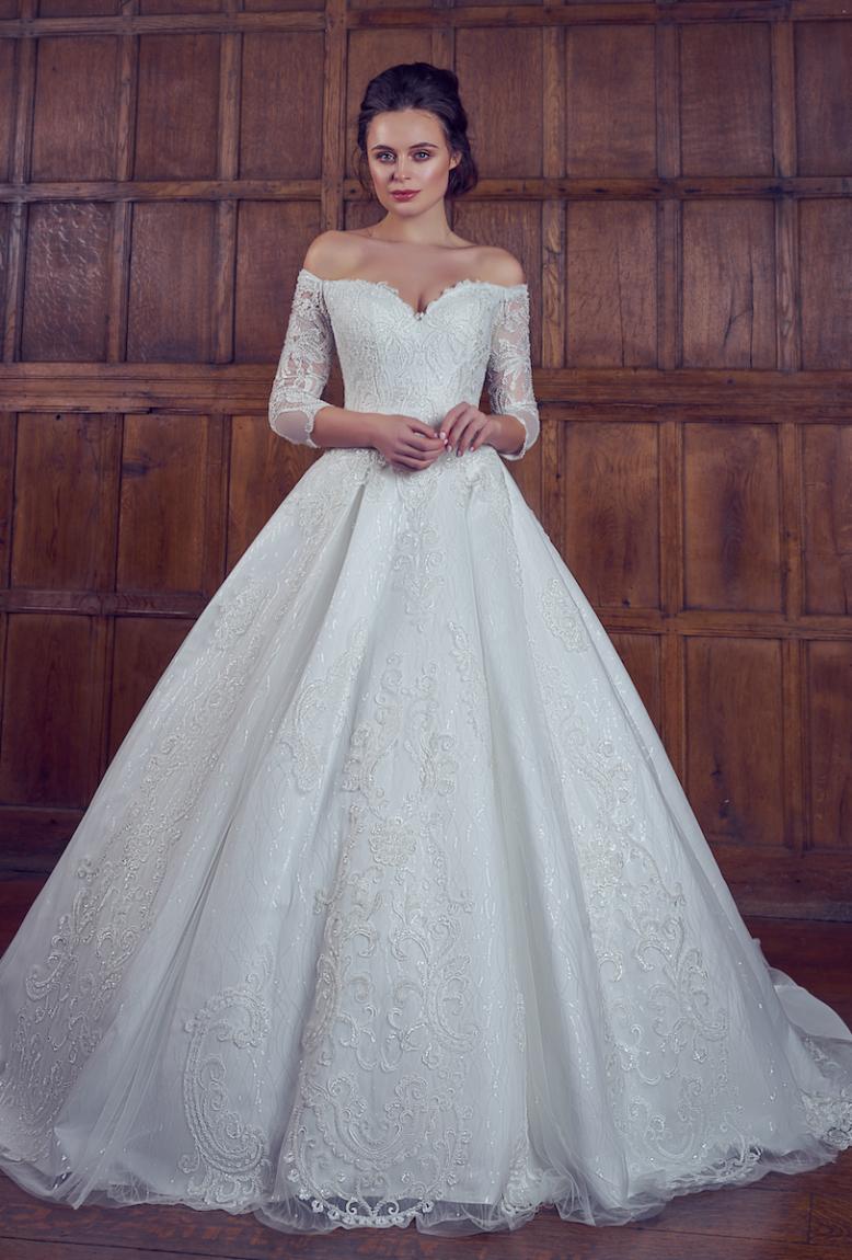 Wedding Dresses - The Bridal Mill