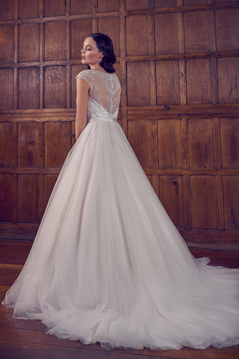 Danielle Couture Dresses The Bridal Mill Wedding